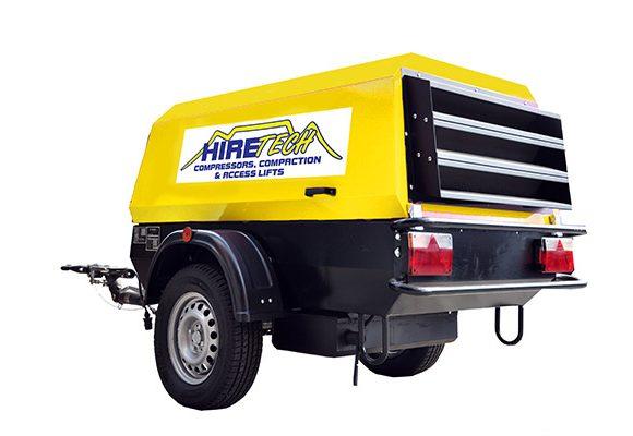 compressor-hire