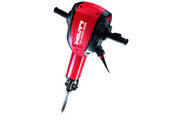 hilti-electrical-breakers-hire